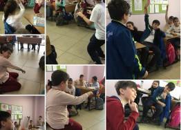 ENGLISH DRAMA CLUB