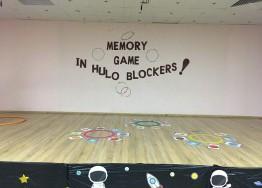 Memory Game in Hulo Blockers