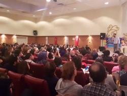 Doğan CÜCELOĞLU ile başarıya götüren aile semineri