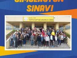 SİMÜLASYON SINAVI