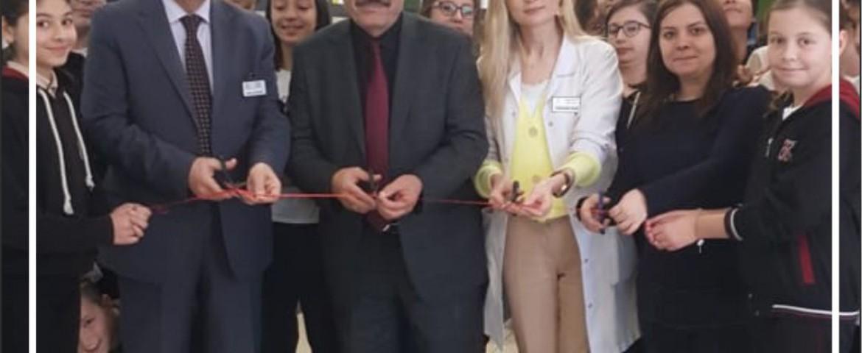 GELENEKSEL EL SANATLARI SERGİSİ