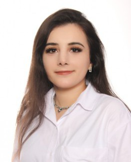 Hatice SARIAY