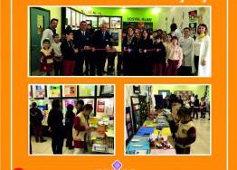 DREAM SCHOOL SERGİMİZ