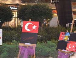 CUMHURİYET BAYRAM'I SERGİSİ
