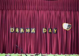 DRAMA DAY