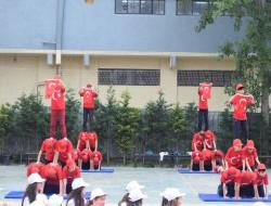 19 Mayıs Atatürk'ü Anma Gençlik ve Spor Bayramını coşkuyla kutladık.