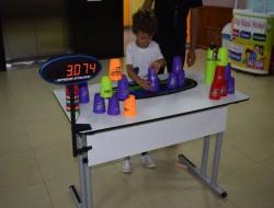 Speed Stack Turnuvası