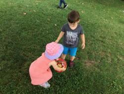 Piknik ve Beceri Aktivitesi