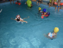 Havuz Etkinliği